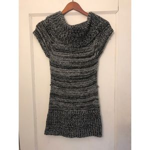 Small Sweater Dress